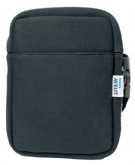 AVENT PHILIPS Τσάντα ThermaBag μαύρο (1 τεμάχιο) code SCD150/11 black