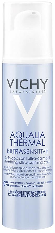 VICHY Aqualia Thermal Extra Sensitive για Ξηρή - Ευαίσθητη Επιδερμίδα, 50ml