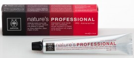 APIVITA Natures Professional N10.1 Κατάξανθο Σαντρέ, 50ml