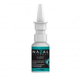 FREZYDERM Nazal Cleaner Allergy, Σπρέυ που Ανακουφίζει από τα Συμπτώματα Αλλεργικής Ρινίτιδας, 30ml