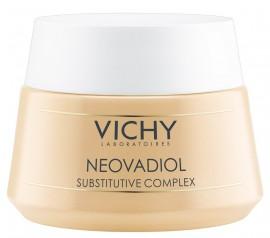 VICHY Neovadiol Compensating Complex - Dry to Very Dry Κρέμα Ημέρας για Ξηρή Επιδερμίδα, 50ml