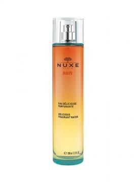 NUXE Sun Eau Delicieuse Parfumante, Γυναικείο Άρωμα, 100ml