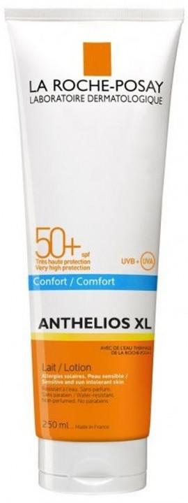 LA ROCHE-POSAY Anthelios XL Lait SPF50+ Γαλάκτωμα Πολύ Υψηλής Αντηλιακής Προστασίας, 250ml