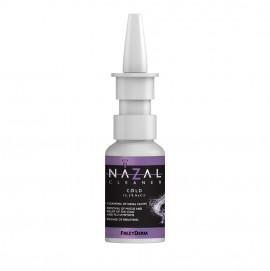 FREZYDERM Nazal Cleaner Cold, Σπρέυ Αποσυμφορητικό για το Κρυολόγημα, 30ml
