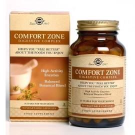 SOLGAR Comfort Zone Digestive Complex, 90Veg.Caps
