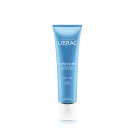 LIERAC Sunissime Lait Reperateur Rehydratant Anti-Age Global Corps, Γαλάκτωμα Ανάπλασης, Ενυδάτωσης & Ολικής Αντιγήρανσης για μετά τον ήλιο, για το σώμα. Επανορθώνει από τη φωτογήρανση και προσφέρει εντατική καταπράυνση. 150ml
