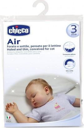CHICCO Air Μαξιλάρι Αντιπνικτικό Κρεβατιού 3+ μηνών 1τμχ code 07339-00
