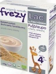 FREZYLAC Bio Cereal, Ρυζάλευρο Ολικής Άλεσης,175gr