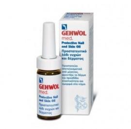 GEHWOL Med Protective Nail & Skin Oil 15ML 1140201