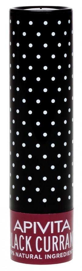 APIVITA Lip Care με Φραγκοστάφυλλο, 4.4gr