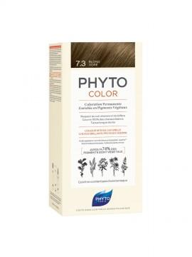 PHYTO Phytocolor 7.3 Ξανθό Χρυσό