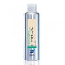 PHYTO PHYTOPANAMA+ SHAMPOO, Εξισορροπητικό Σαμπουάν Λιπαρά μαλλιά, 200ml