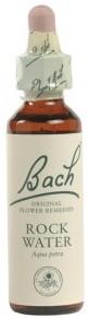 POWER HEALTH Bach Rock Water Ανθοΐαμα για την Αντιμετώπιση των Συναισθηματικών Απαιτήσεων της Καθημερινότητας, 20ml