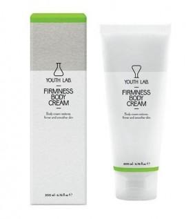 YOUTH LAB Firmness Body Cream Συσφιγκτική κρέμα σώματος με ενυδατική δράση με ευχάριστο άρωμα, 200ml