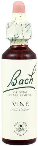 POWER HEALTH Bach Vine Ανθοΐαμα για την Αντιμετώπιση των Συναισθηματικών Απαιτήσεων της Καθημερινότητας, 20ml