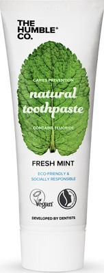 The Humble Natural toothpaste Fresh Mint Φυσική Οδοντόκρεμα Mε Γεύση Δυόσμο 75ml