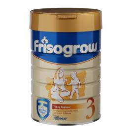 FRISOGROW Ρόφημα γάλακτος σε σκόνη για νήπια 1 - 3 ετών 400GR