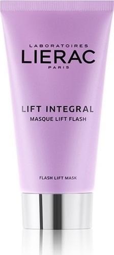 LIERAC Lift Integral Flash Lift Mask Μάσκα Αντιγήρανσης για αποτέλεσμα Λίφτινγκ, 75ml