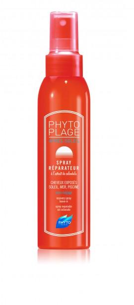 PHYTO Phytoplage Spray Reparateur Σπρέι Επανόρθωσης για Μετά τον Ήλιο - Χωρίς ξέβγαλμα, 125ml