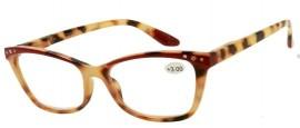 Omnia Vision Γυαλιά Πρεσβυωπίας και με BLU Light Filter σε χρώμα Ταρταρούγα code: RG-295 bordo ( 1 τμχ)