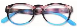 Zippo Γυαλιά Πρεσβυωπίας σε χρώμα ΓΑΛΑΖΙΟ code: 31Z-PR40 (1 τεμάχιο)