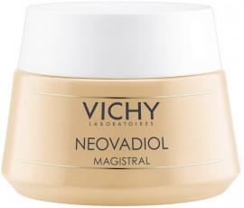 VICHY Neovadiol Magistral Κρέμα Ημέρας με Πλούσια Balm Υφή για Αναδόμηση, 50ml