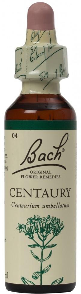 POWER HEALTH Bach Centaury Ανθοΐαμα για την Αντιμετώπιση των Συναισθηματικών Απαιτήσεων της Καθημερινότητας, 20ml