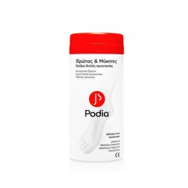 Podia Athlete's Foot DeoPowder 100g 00083