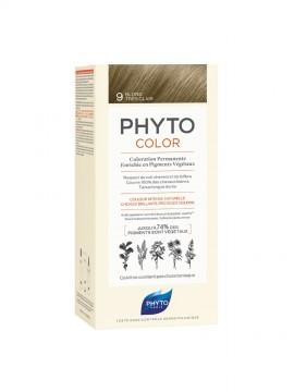 PHYTO Phytocolor 9 Ξανθό Πολύ Ανοιχτό