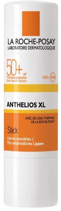 LA ROCHE-POSAY Anthelios Stick Levres SPF50+ Πολύ Υψηλή Προστασία για τα Χείλη, 4.7gr