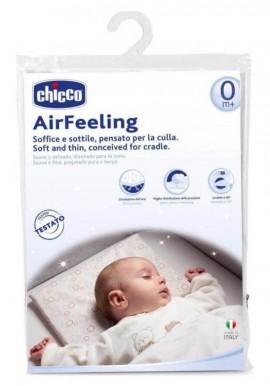 CHICCO AirFeeling Μαξιλάρι Αντιπνικτικό Κούνιας 0+ μηνών code 07338-00
