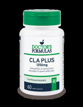 DOCTOR'S FORMULAS CLAPLUS 1250MG 60κάψουλες