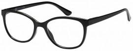 Omnia Vision Γυαλιά Πρεσβυωπίας code: RG-266 black ( 1 τμχ)