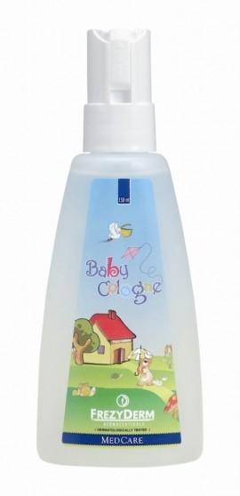 FREZYDERM Baby Cologne, 150ML