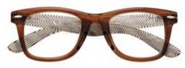 Zippo Γυαλιά Πρεσβυωπίας σε χρώμα Καφέ code: 31Z-B16-BRO (1 τεμάχιο)