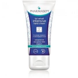 PHARMASEPT Tol Velvet Intensive Hand Cream, Για σκληρά, σκασμένα ή ταλαιπωρημένα χέρια,  75ML
