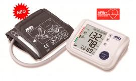 Α&D Medical Blood Pressure Monitor UA-1020-W AFib Ψηφιακό Πιεσόμετρο Βραχίονα