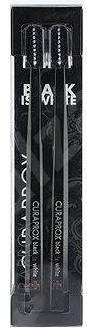 CURAPROX, Black is White, Οδοντόβουρτσες CS 5460 Black edition, 2 τεμάχια