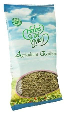 HERBES DEL MOLI Γλυκάνισος (σπόροι) 70gr που βοηθάει στους κολικούς του εντέρου, στους σπασμούς, στον πόνο της κοιλιάς και στην αεροφαγία
