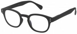 Omnia Vision Γυαλιά Πρεσβυωπίας και με BLU Light Filter code: RG-220SP black ( 1 τμχ)