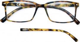 Zippo Γυαλιά Πρεσβυωπίας σε χρώμα ΛΕΟΠΑΡ code: 31Z-B21-PNG (1 τεμάχιο)