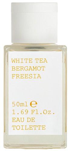 KORRES Γυναικείο Άρωμα White Tea/ Bergamot/ Freesia, 50ml