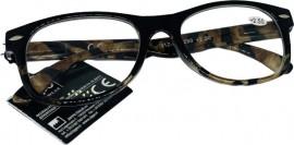 Zippo Γυαλιά Πρεσβυωπίας σε χρώμα Καφέ Μαύρο code: 31Z-PR3 (1 τεμάχιο