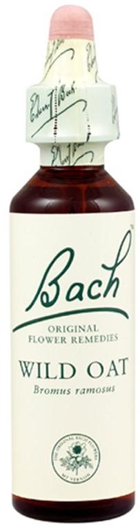 POWER HEALTH Bach Wild Oat Chestnut Ανθοΐαμα για την Αντιμετώπιση των Συναισθηματικών Απαιτήσεων της Καθημερινότητας, 20ml