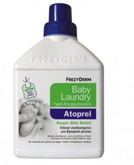 FREZYDERM Atoprel Baby Laundry, 1LT