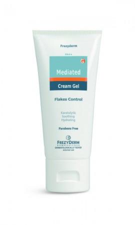 FREZYDERM Mediated Cream-Gel, Τζελ για την πιτυρίδα, 50ml