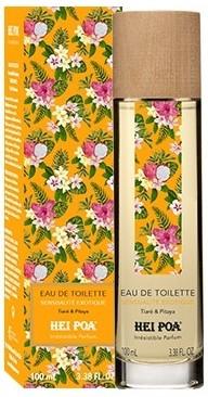 HEI POA Eau De Toilette Sensualite Exotique 100ml