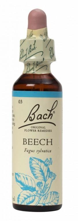 POWER HEALTH Bach Beech Ανθοΐαμα για την Αντιμετώπιση των Συναισθηματικών Απαιτήσεων της Καθημερινότητας, 20ml