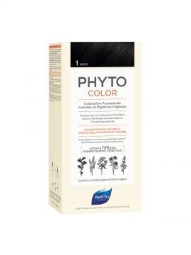 PHYTO Phytocolor 1 Μαύρο