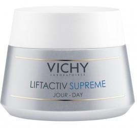 VICHY Liftactiv Supreme Κρέμα Ημέρας για την Κανονική - Μικτή Επιδερμίδα, 50ml